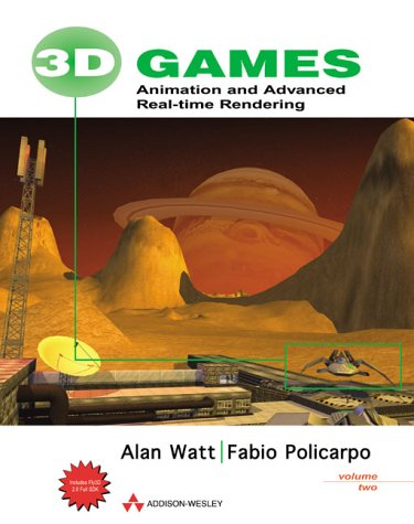 Pdf graphics watt computer 3d alan
